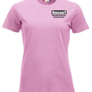 VPS-t-paita-pinkki-naiset